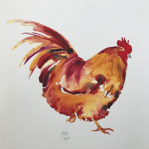 Chicken Run - Part 1