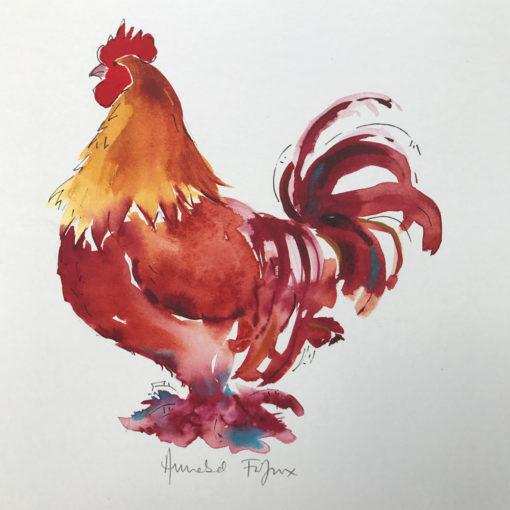Chicken Run - Part 3