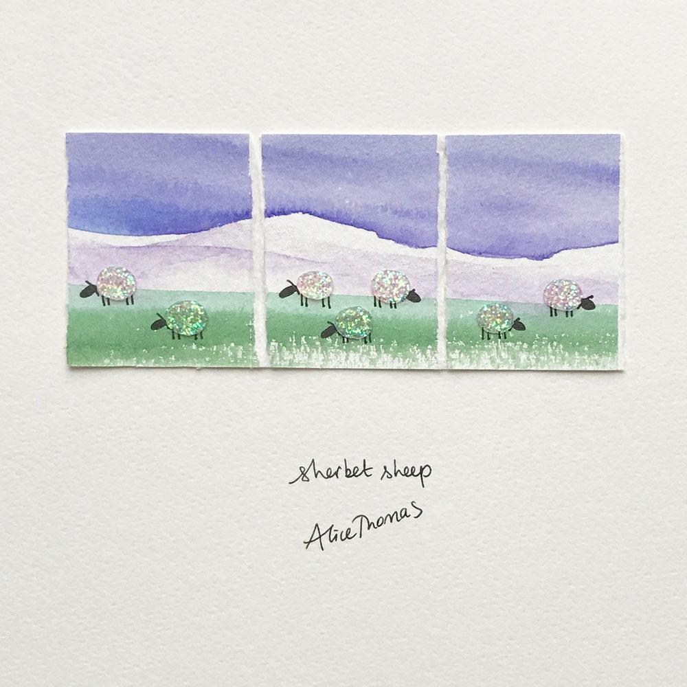 Sherbet Sheep