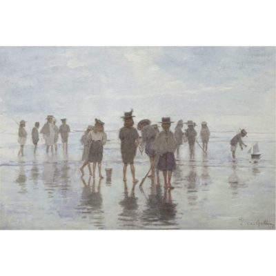 Low Tide (Small)